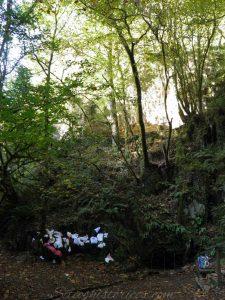 Sitios con magia Navarra