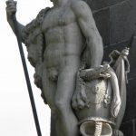 Esculturas Madrid