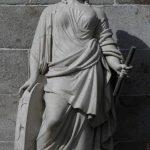 escultura Madrid