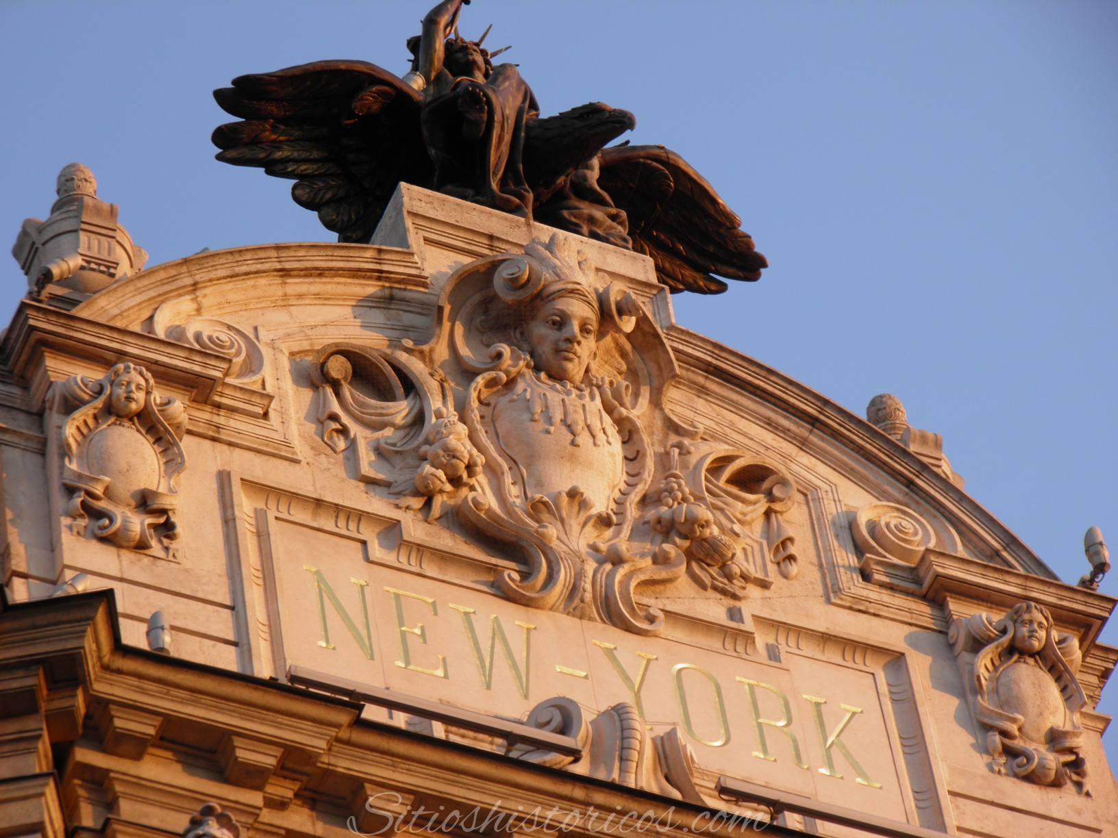Sitios con historia Budapest
