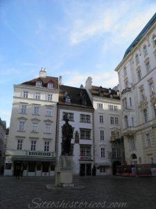 Sitios históricos Viena