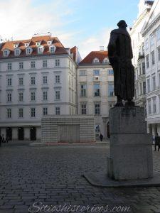 Lugares con historia Viena