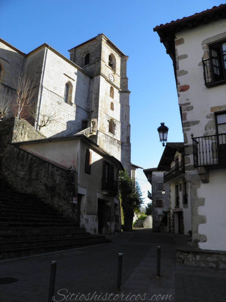 Que ver Navarra