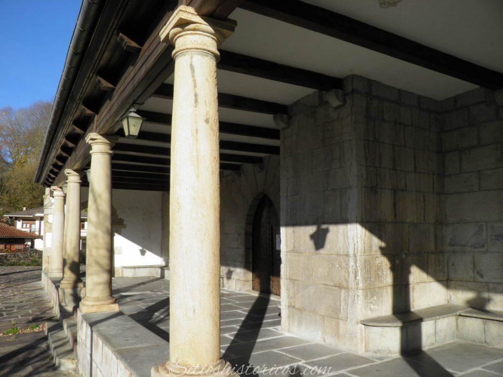 Patrimonio Navarra