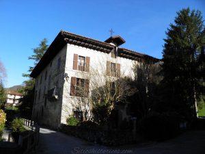 Casa Baroja
