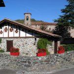 Pueblos bonitos España