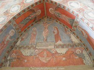 Sitios con historia Aragón