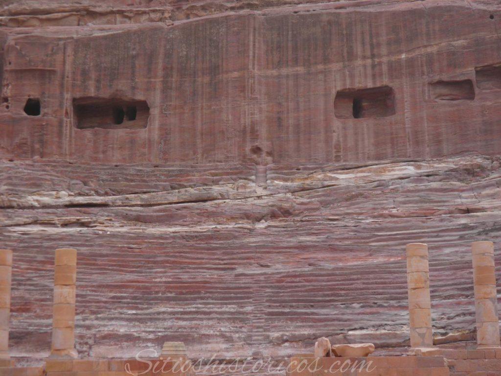 Historia Petra