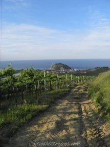 Sitios con historia Guipuzcoa