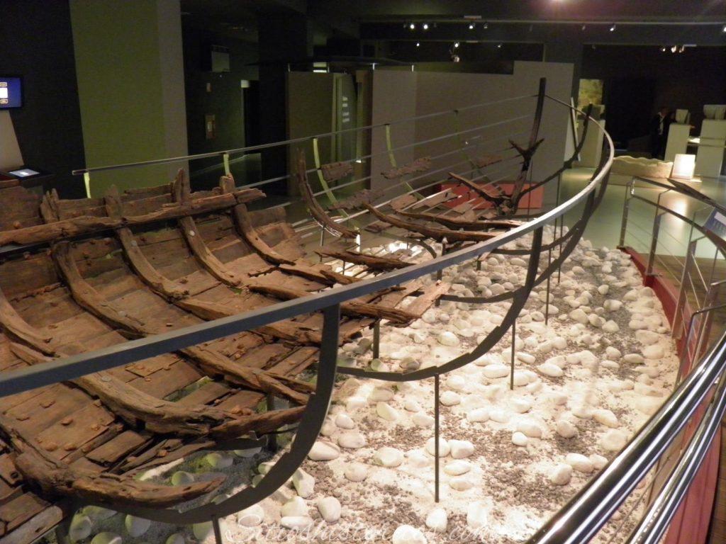 Museo arqueologia Bizkaia