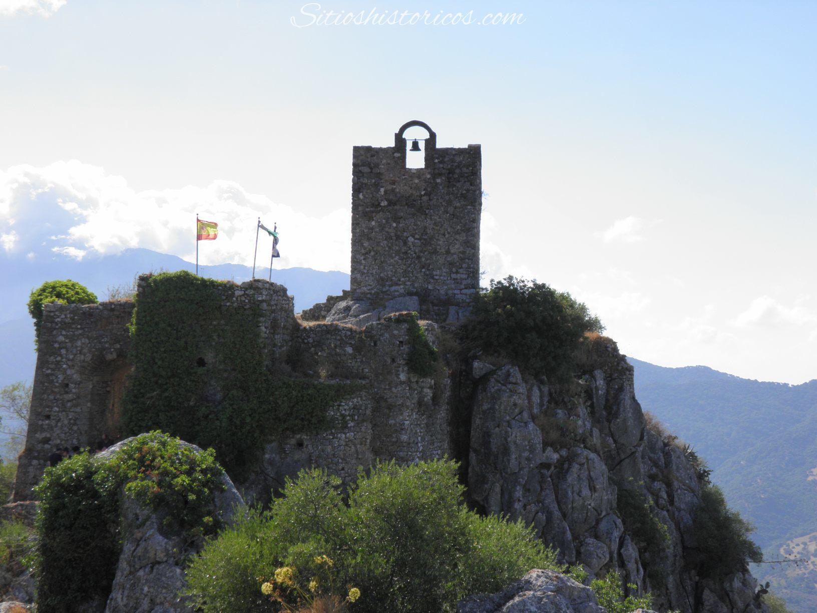 Sitios con historia Málaga