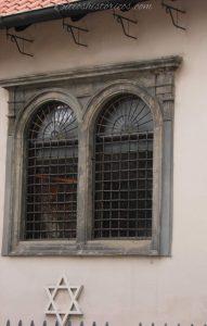 Judío Praga