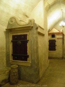 Sinagoga Nueva-Vieja