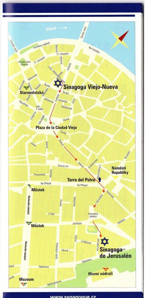 Plano Praga