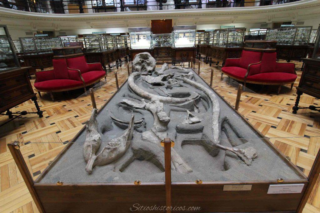Museo minero Madrid