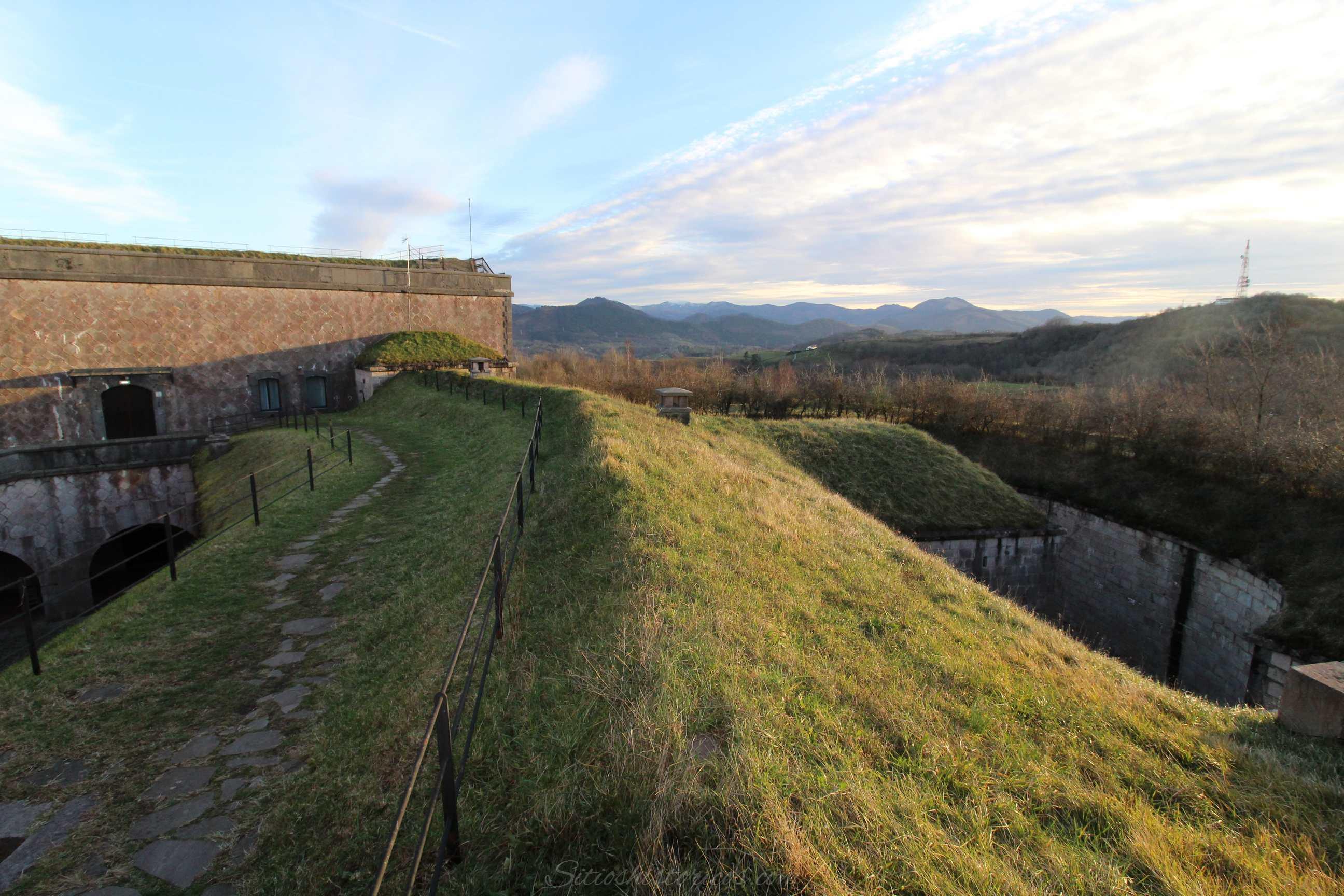 Sitios con historia Euskadi