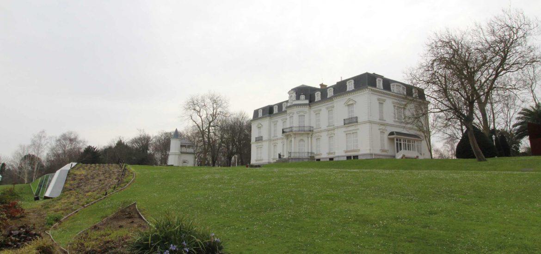 Palacio Ayete