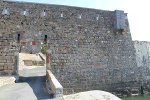 El fuerte de Sokoa