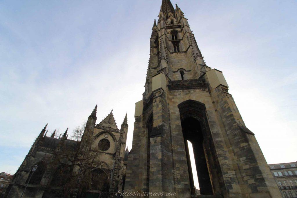 San Miguel Burdeos