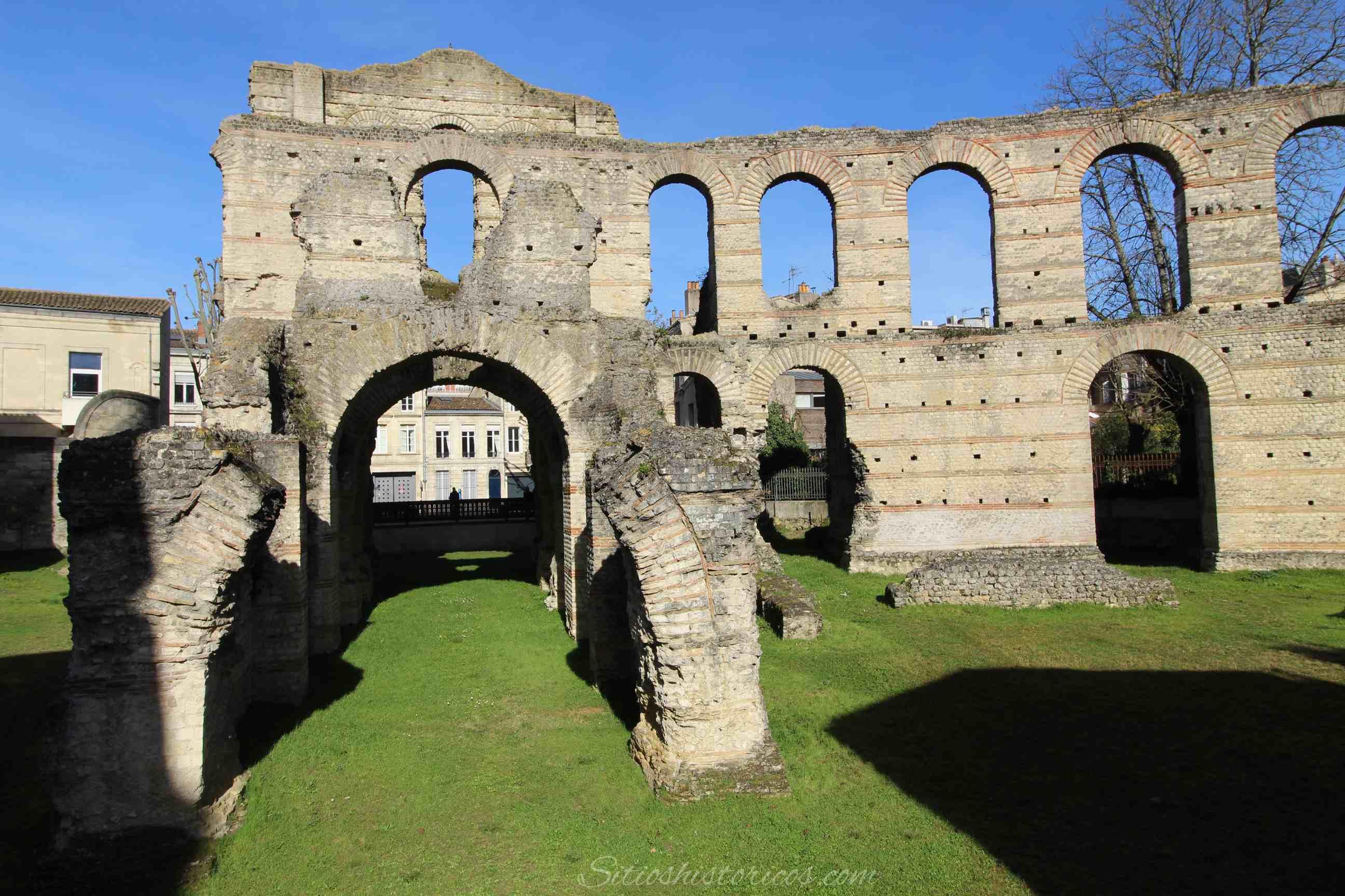 Palais Gallien
