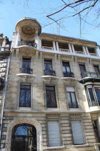 Palacio Frugés