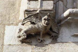 Dragón Francia