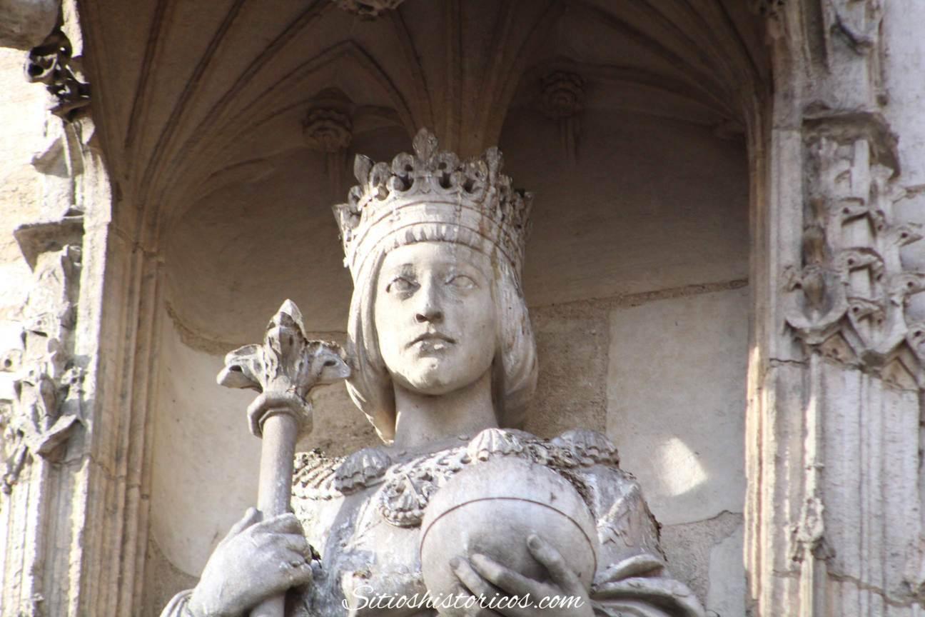 Carlos VIII Francia