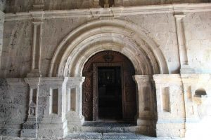 Iglesia Espelette