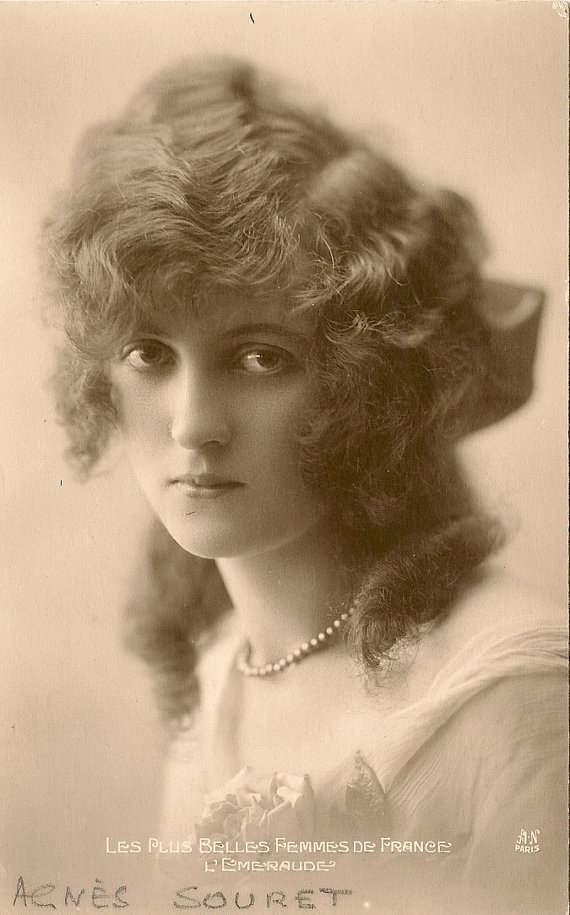 Agnes Souret