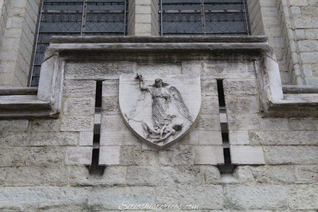 Lugares históricos Bélgica
