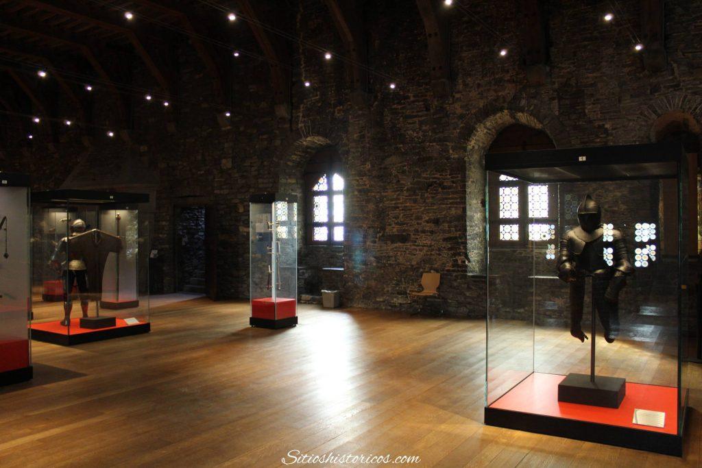 museo Gante