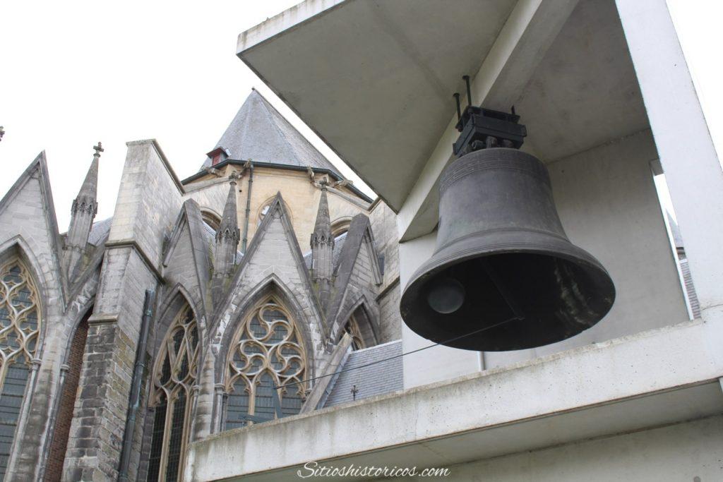 Lugares históricos Gante