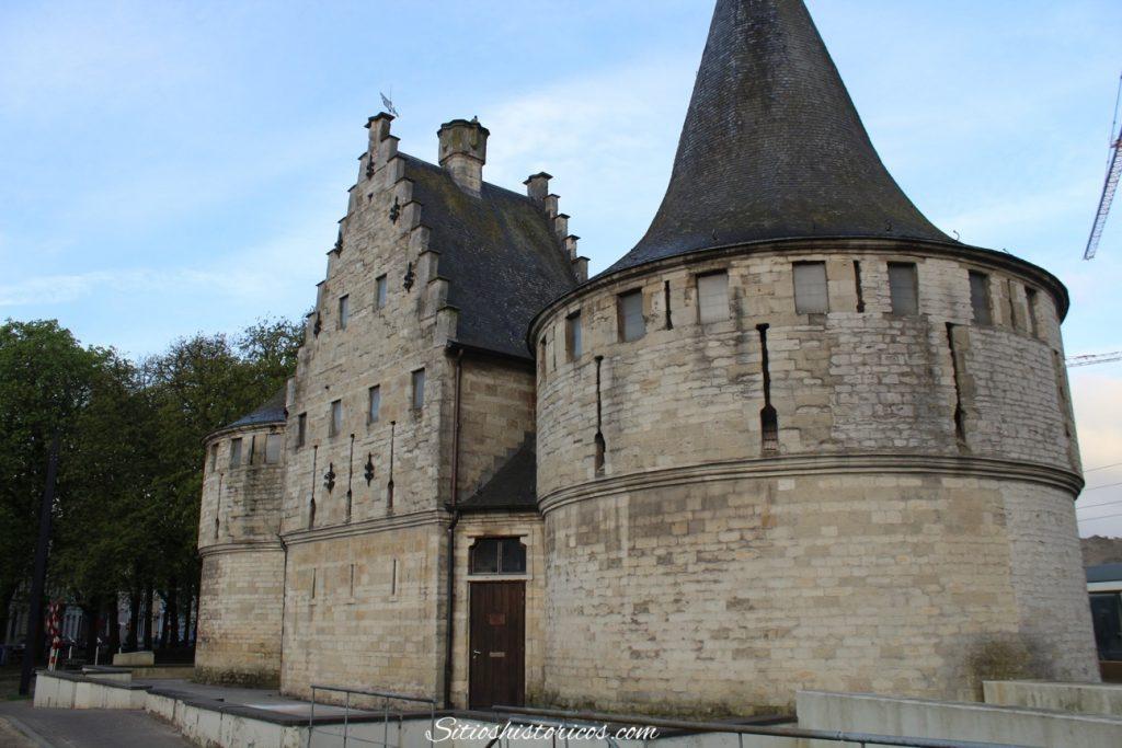 Sitios con historia Gante