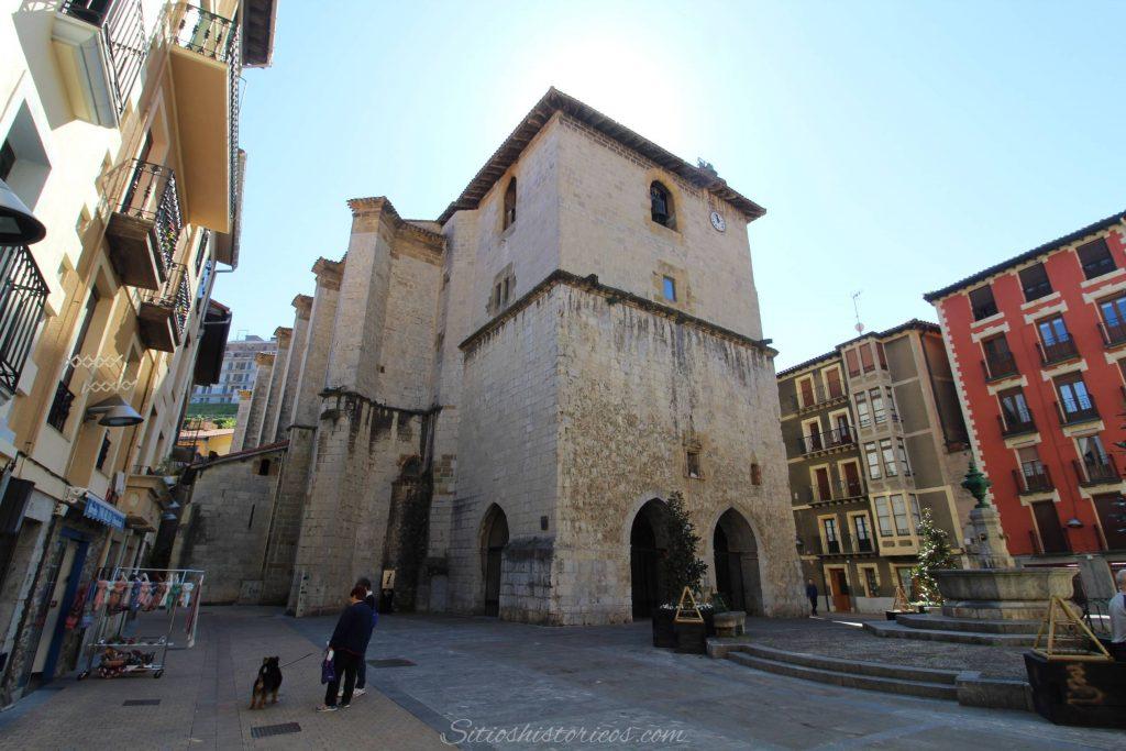 Santa María Deva