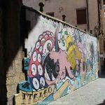 Grafitti Mutriku