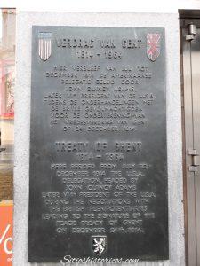 Tratado de Gante