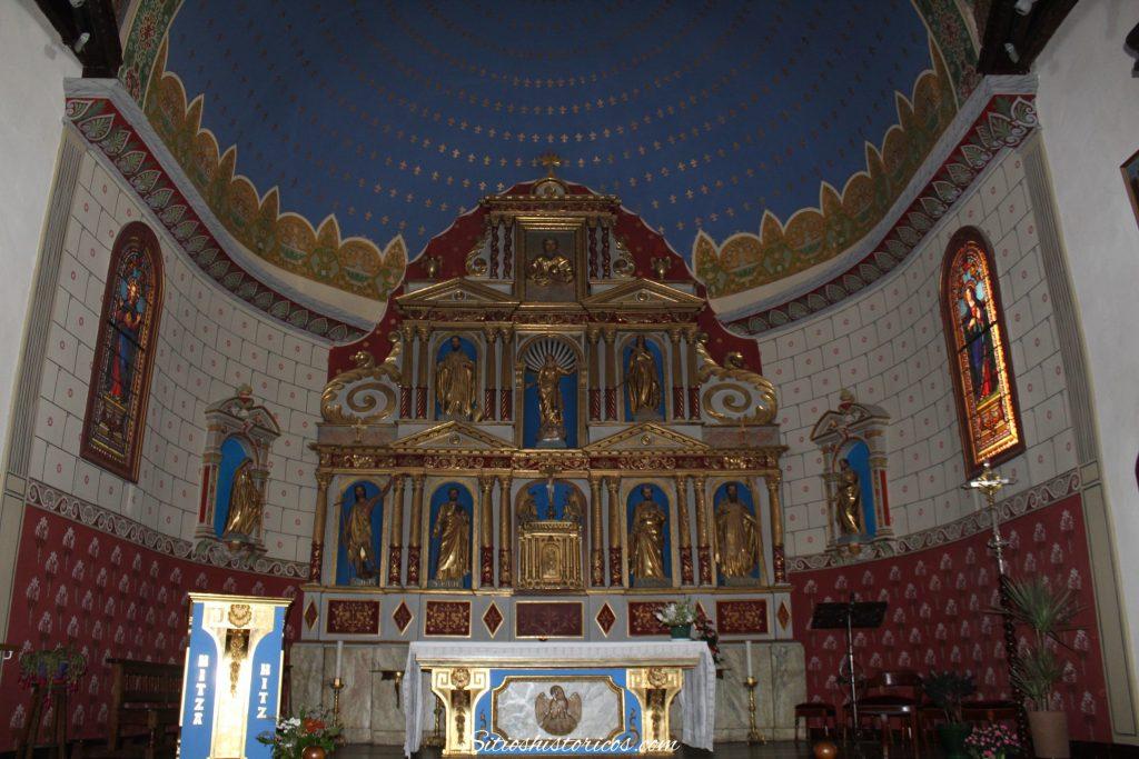 Iglesia Aihnoa