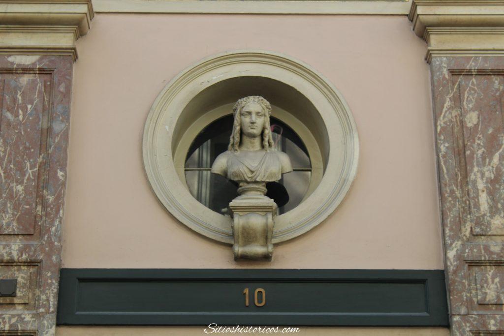 Lugares con historia Bruselas