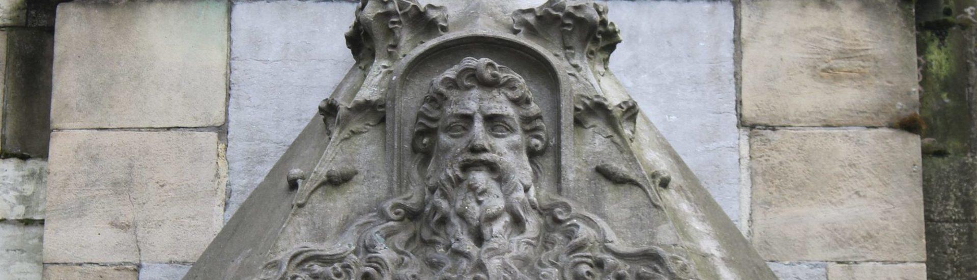 ÑLugares históricos Gante