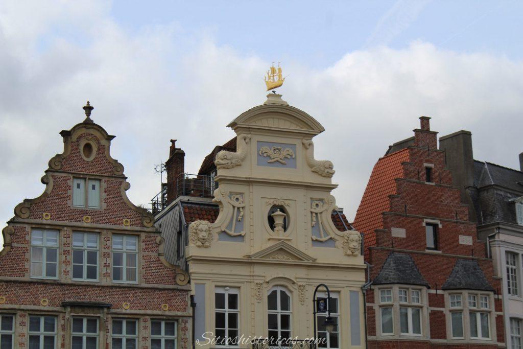Que ver en Flandes