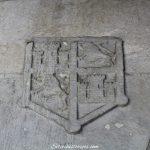 Escudo antiguo castilla y león