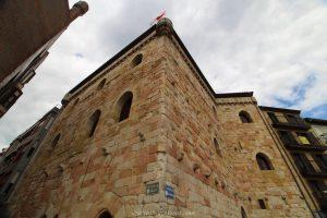 Casa torre Bermeo