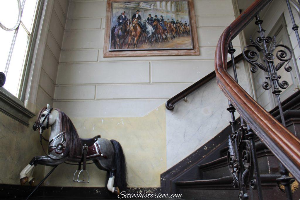 Lugares con historia Ámsterdam