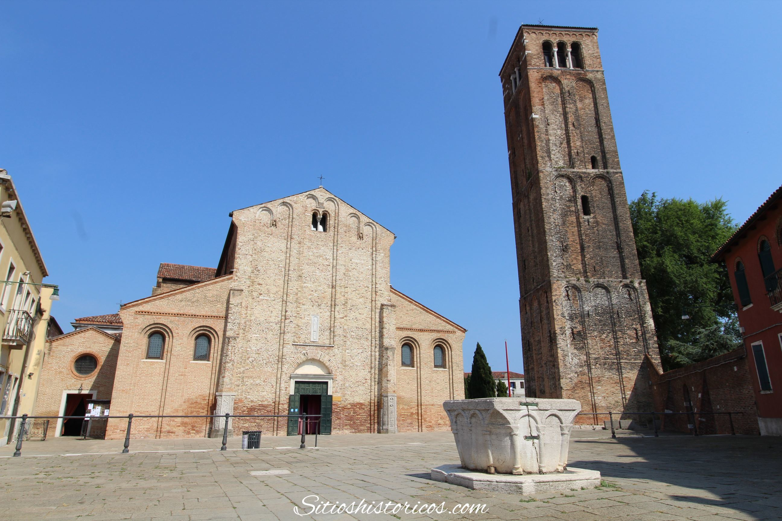 Basílica Murano