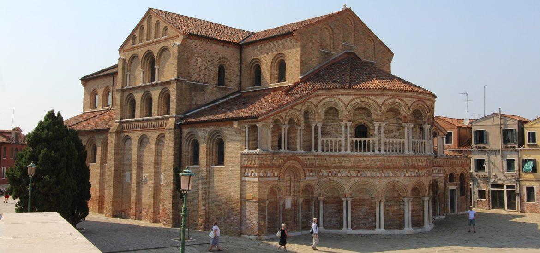 Sitios con historia Italia