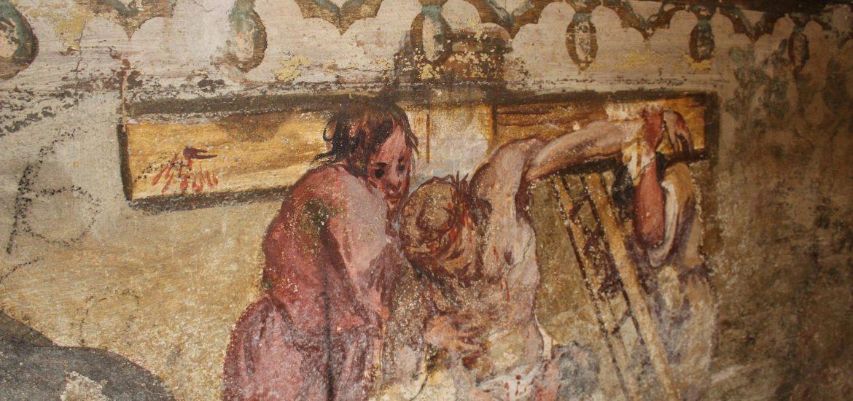 Cripta Venecia