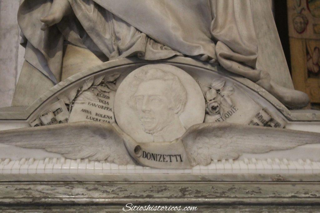 Monumentos Bérgamo