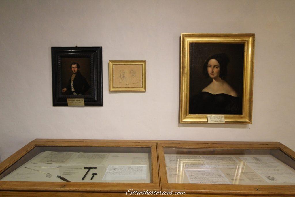 Museo Bérgamo