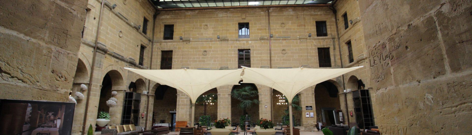 Sitios históricos La Rioja