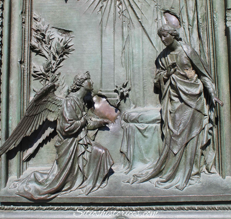 Historia catedral de Milán